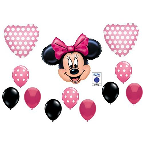 500x500 Baby Minnie And Mickey Mouse Baby Shower