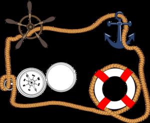 300x246 Nautical Images Clip Art