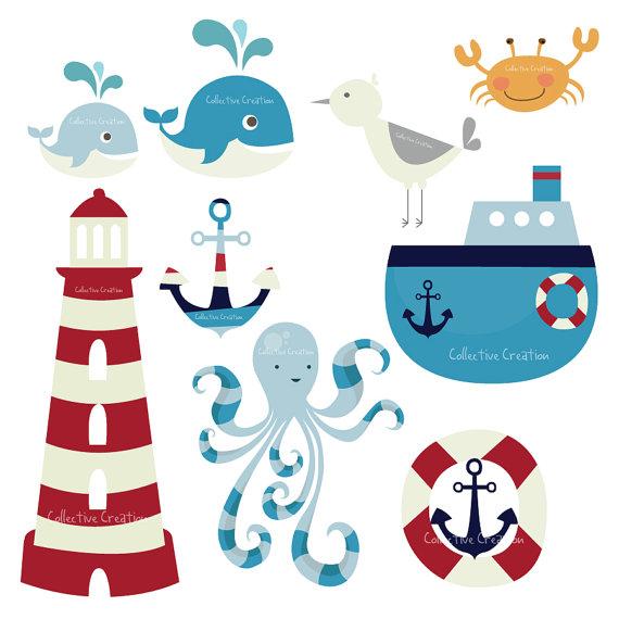 570x570 Sailing Clipart Kid Nautical