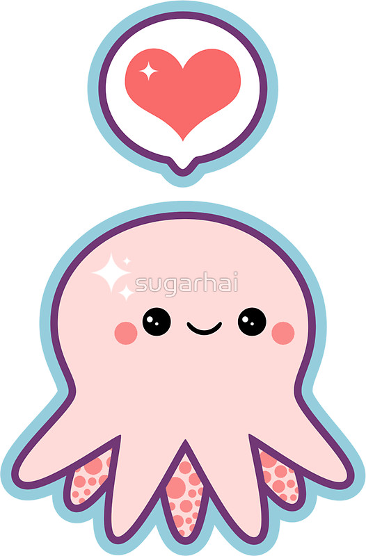 526x800 Graphics For Baby Octopus Graphics