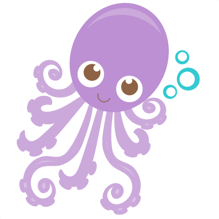 432x432 Octopus Clipart Free Images 7