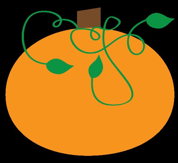 596x547 Baby Pumpkin Clip Art Clipart Panda