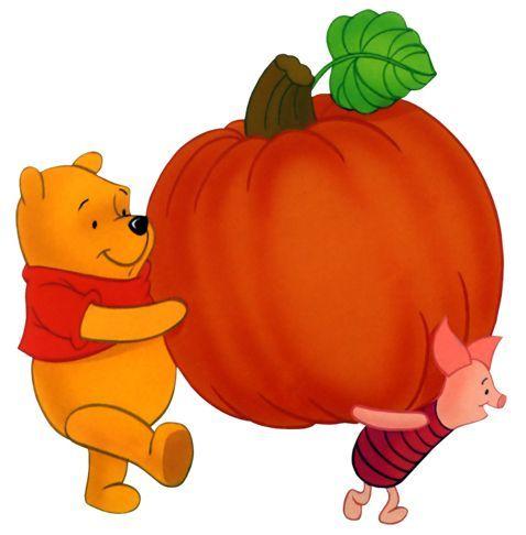478x486 Best Winnie Pooh Pumpkin Ideas Winnie