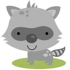 236x236 Raccoon Clipart Baby Raccoon