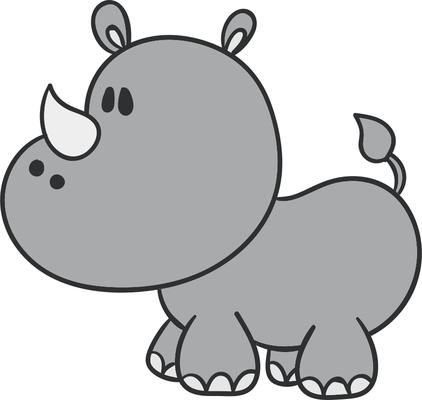 422x400 Animated Rhino Icon