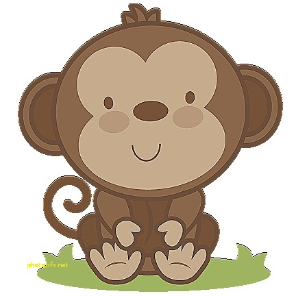 Baby Safari Animals Clipart | Free download on ClipArtMag