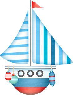 236x305 Sailboat Clipart Child