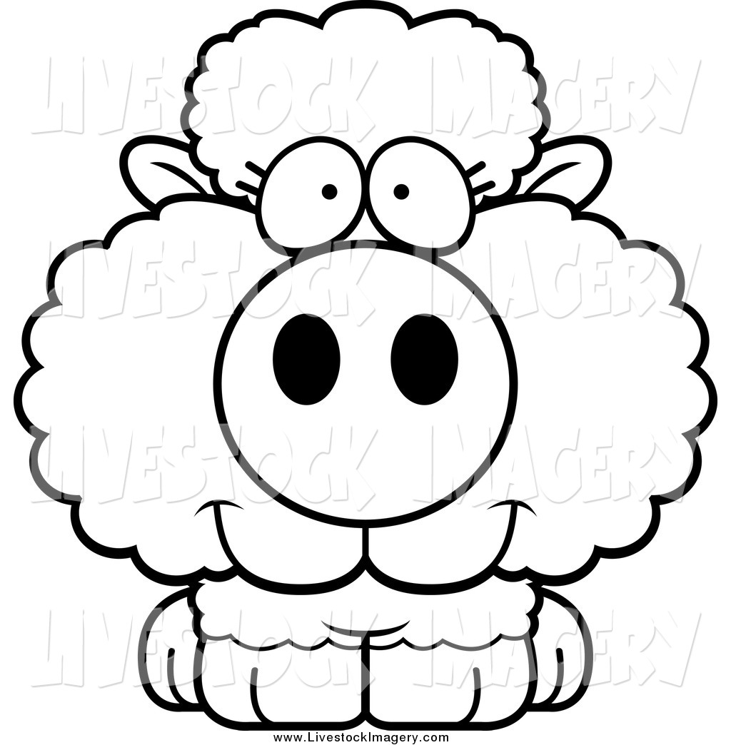 1024x1044 Royalty Free Stock Livestock Designs Of Lambs
