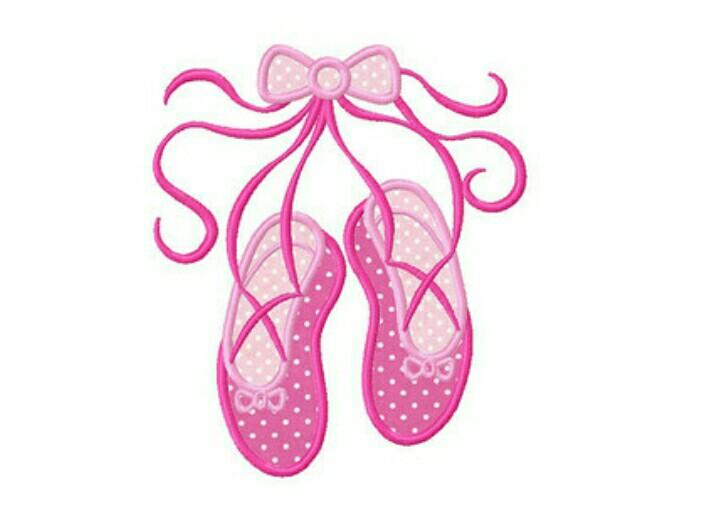 707x510 Ballerine Clipart Baby Ballerina