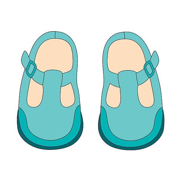 612x612 Sandal Clipart Boy
