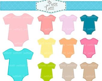 340x270 Baby Shower Clip Art Etsy