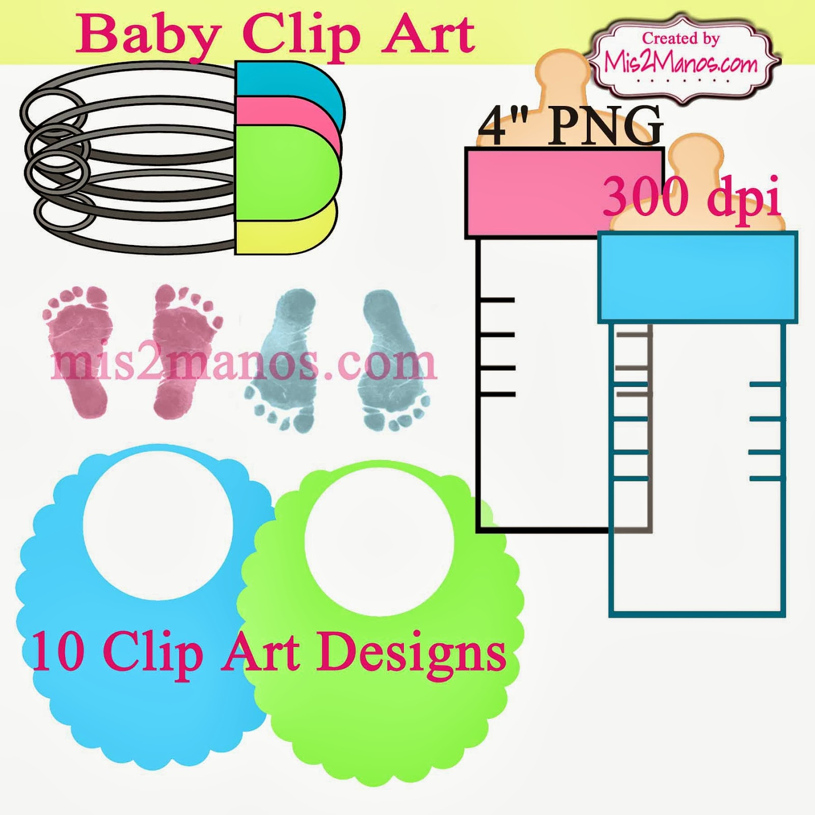 1600x1600 Photo Baby Shower Clip Art Images Image