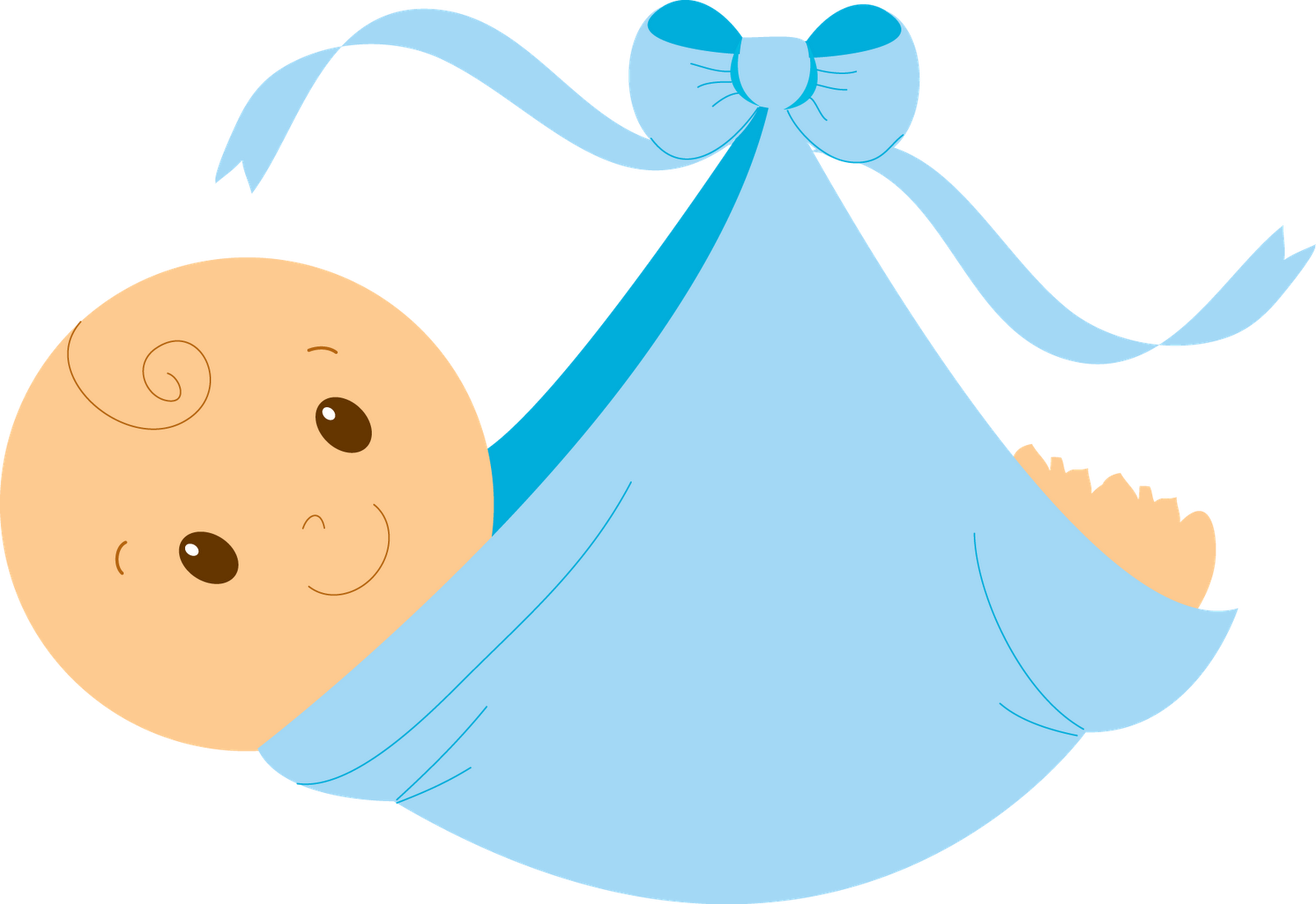 1600x1099 Baby Boy Shower Clip Art
