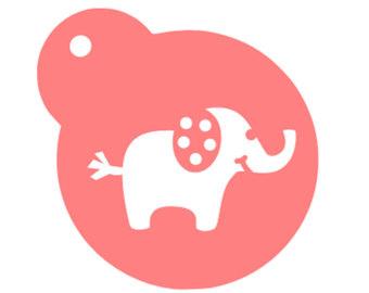 340x270 Baby Elephant Cake Etsy