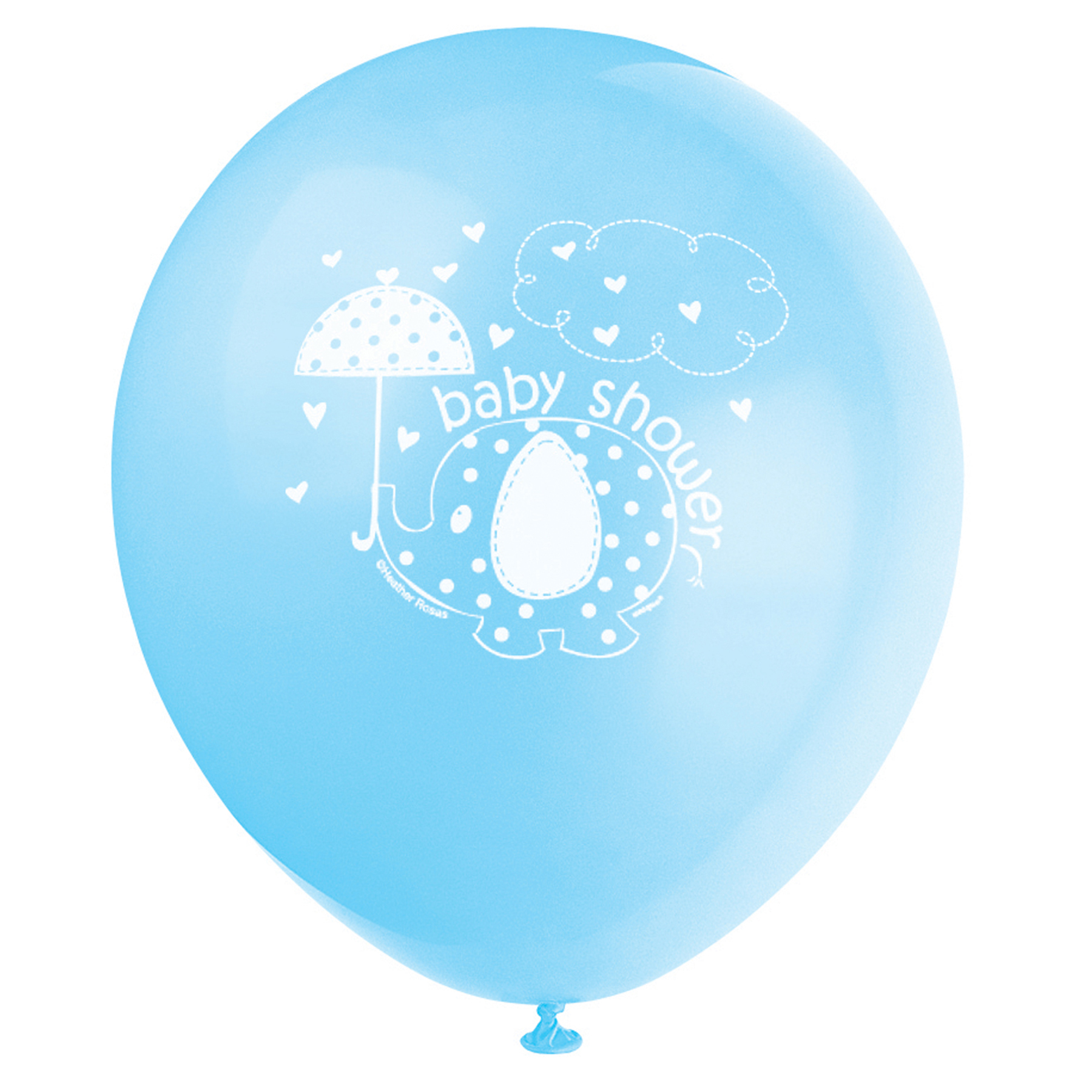 Baby Shower Elephant Images | Free download best Baby Shower ...