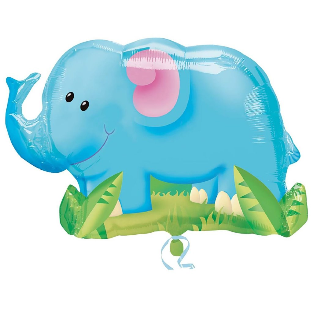 1024x1024 Elephant Themed Party Planning, Ideas Amp Supplies Baby Showers