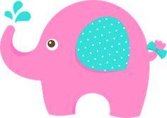 236x167 Girl Baby Elephant Clip Art Digital Clipart By Peachandmint Baby