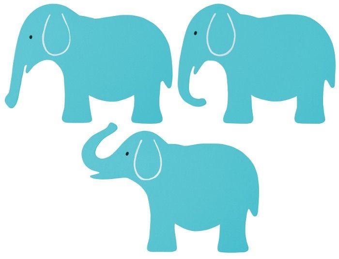 700x534 The Best Elephant Cut Out Ideas Elephant Toy