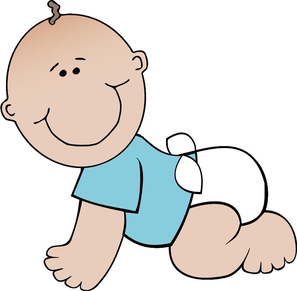 1000x978 Clipart Baby Boy