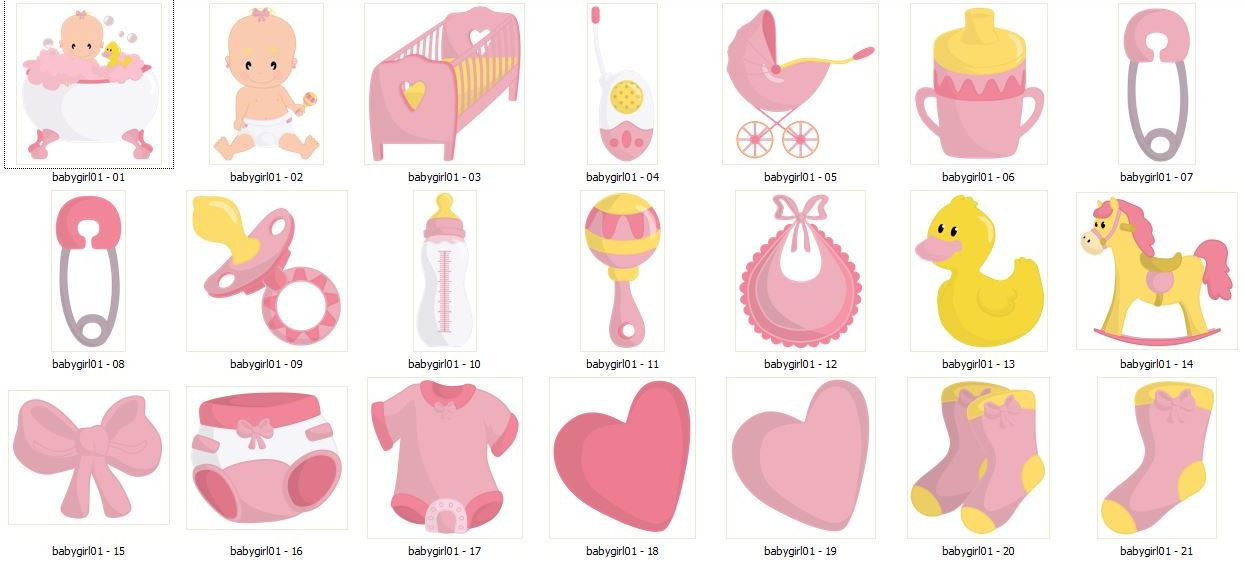 1245x578 Girl Baby Shower Clip Art, Cute Baby Girl Clipart, Pink Girl