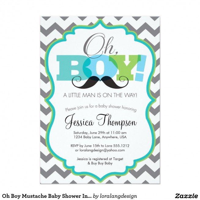 654x654 Baby Shower Invitations Boy Baby Shower Invitations