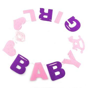 354x354 Shop Girl Baby Shower Decorations On Wanelo