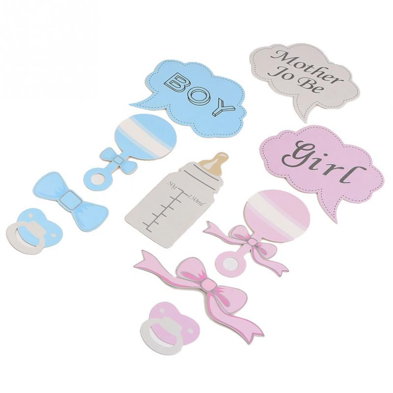 800x800 Birthday Party Decoration Mom To Be Baby Shower Boy Girl Photo
