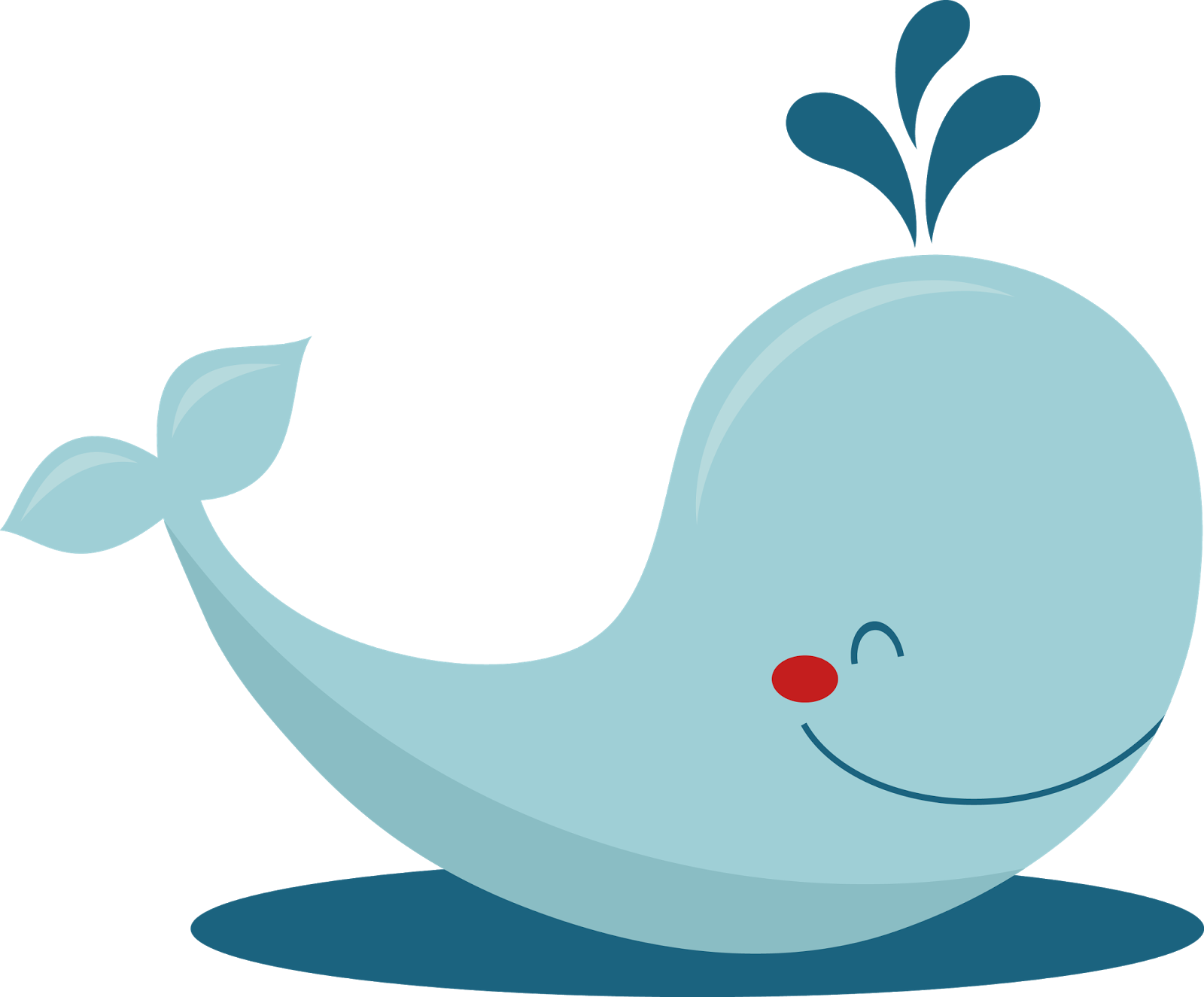 1600x1325 Beluga Clipart Baby Shower Whale