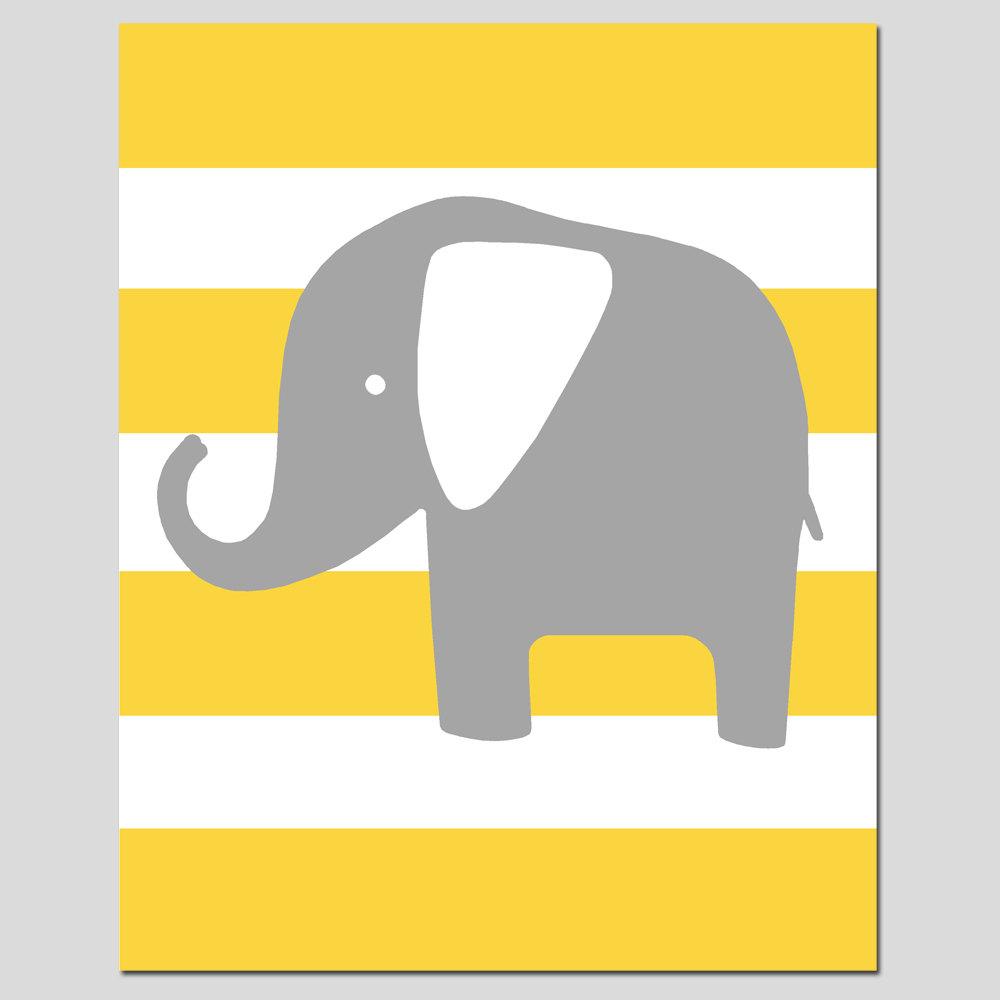 1000x1000 Baby Elephant Clip Art 2