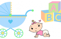 200x130 Clever Ideas Baby Shower Clip Art Free You Can Download Right Now
