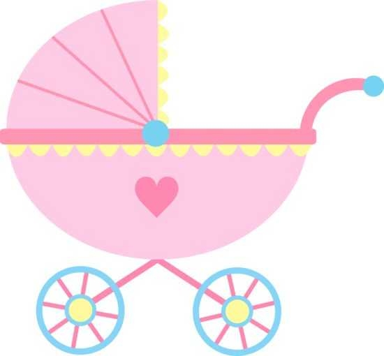 550x510 Baby Girl Free Girl Baby Shower Clip Art Free Vector For Free 9