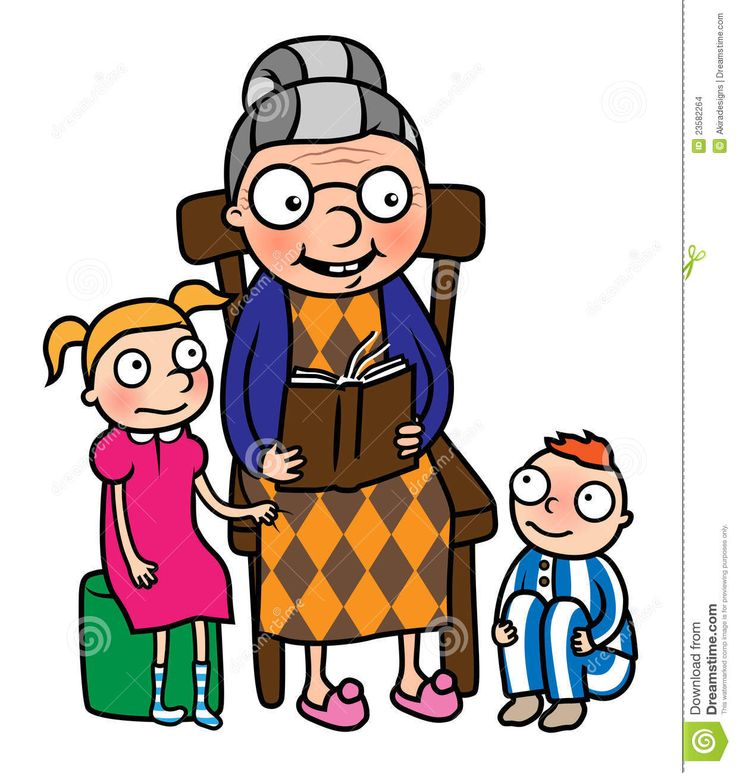 Baby Sitter Clipart