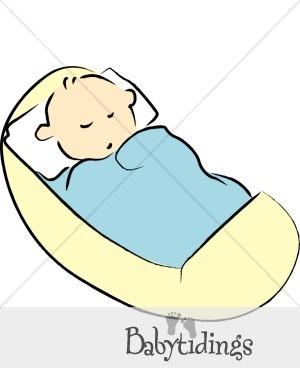 300x388 Baby In Blanket