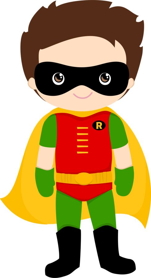 Baby Superheroes Pictures