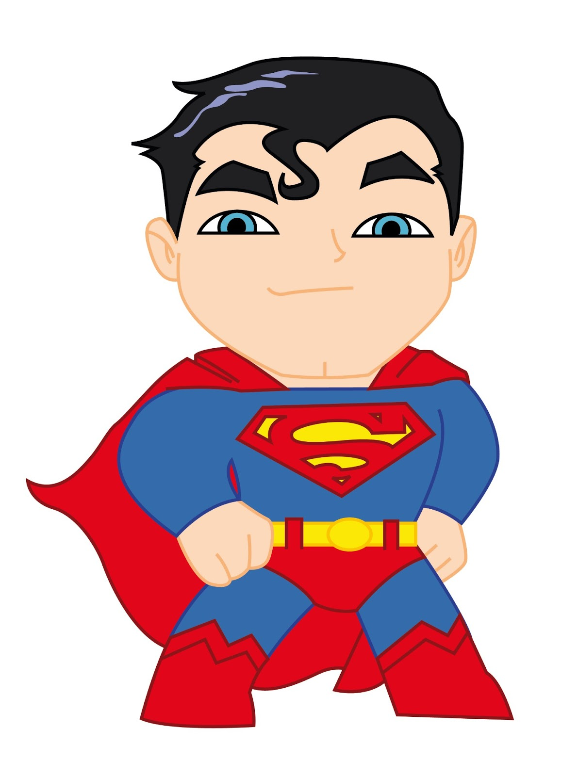 1191x1600 Drawing clipart superman
