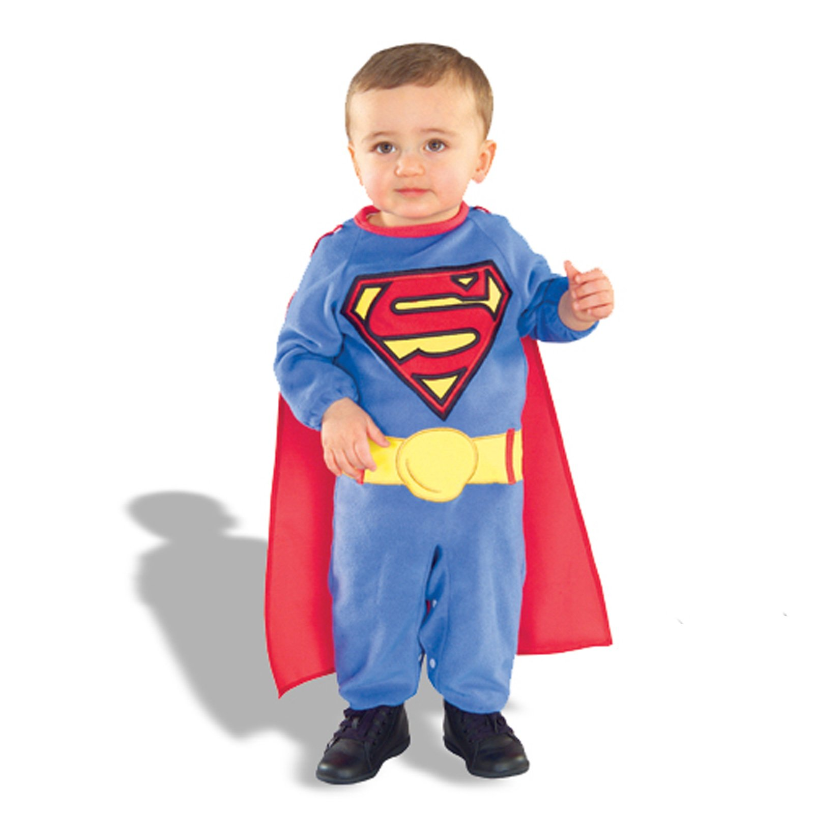 1600x1600 Superman Baby (0 9 Months) Costume