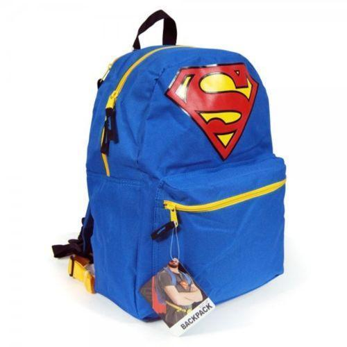 500x500 Superman Bag eBay