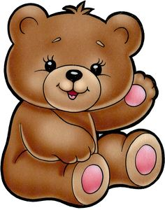 236x300 Boy Teddy Bear Clip Art