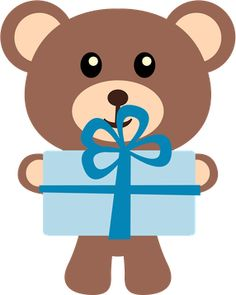 236x295 Teddy Bear Clip Art