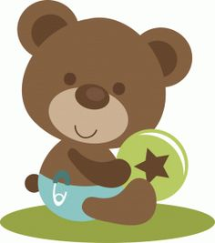 236x267 Teddy Bear Clipart Baby Shower