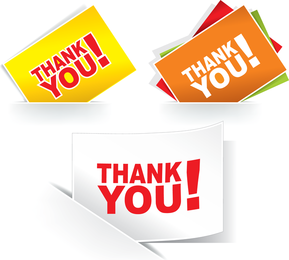 289x260 Thank You Vector Graphics To Download