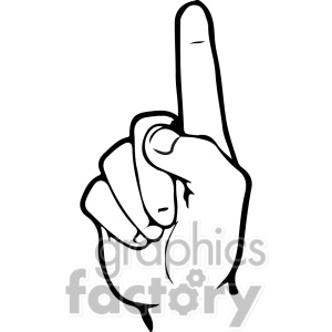 300x300 Asl Thank You Clipart
