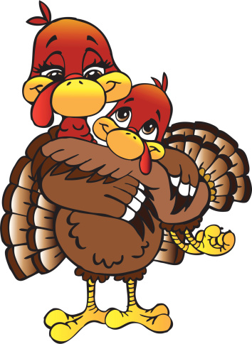 Baby Turkey Clipart | Free download on ClipArtMag