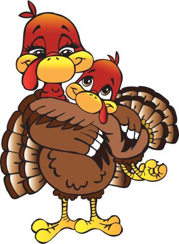 Baby Turkey Clipart Free Download Best Baby Turkey Clipart On