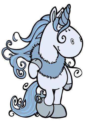 345x500 3219 Best Unicorns Images Unicorns, Mermaids And 15