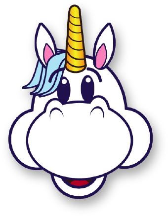 340x438 Unicorn Clipart Free Download Clip Art On 2