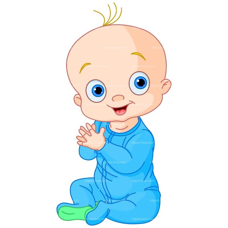 736x736 Baby Clipart
