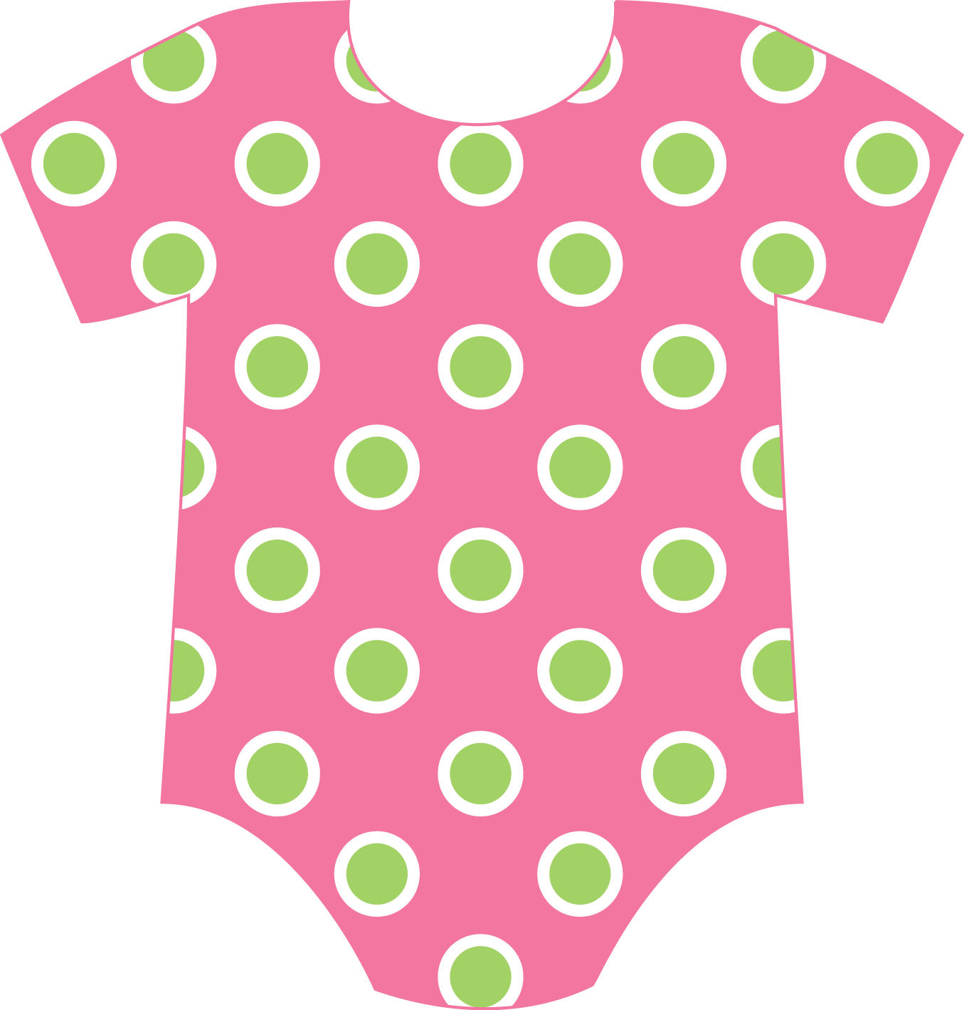 1355x1419 Baby Onesies Clipart. She's Crafty Babies, Clip