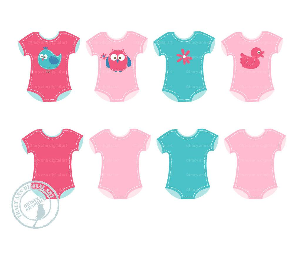 1008x864 Baby Vest Clipart