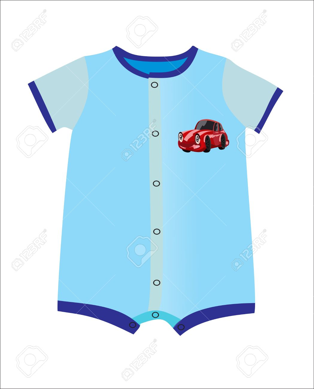Baby Vest Clipart   Free download on ClipArtMag